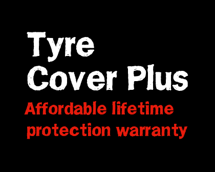 Tyre Cover Cover Plus